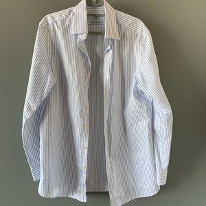 Charmed tyrwhitt dress shirt